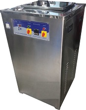 ultrasonic filter cleaner